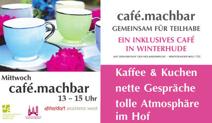 café-machbar - Copyright: Q8