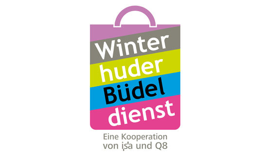 Winterhuder Büdeldienst - Copyright: Q8
