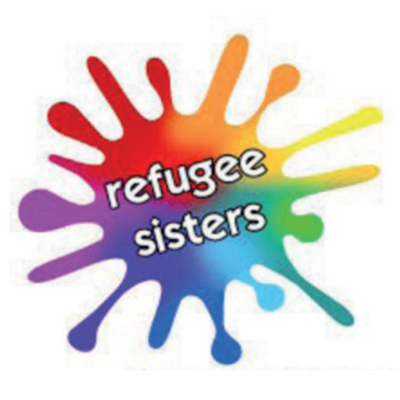 refugee sisters - Copyright: Jessica Diedrich